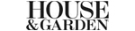 House & Garden-kilim